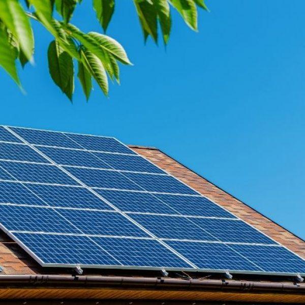 Residential Solar Installation in Sydney